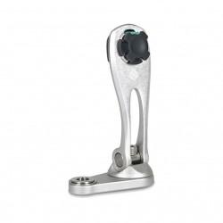 Supporto Specchio A+ Alluminio - CUBE