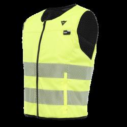 Airbag SMART JACKET HI VIS Fluo - DAINESE