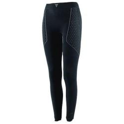 Pantalone D-CORE THERMO LADY Lungo Intimo Nero - DAINESE
