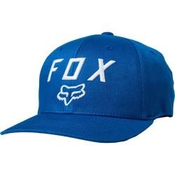 Cappellino LEGACY MOTH 110 Blu - FOX