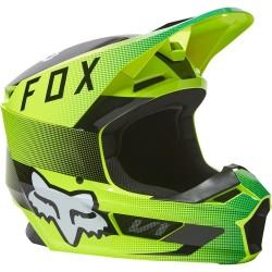 Casco V1 RIDL - FOX