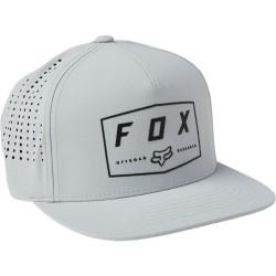 Cappellino BADGE Grigio - FOX