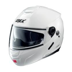 Casco G9.2 KINETIC N-COM Bianco - GREX