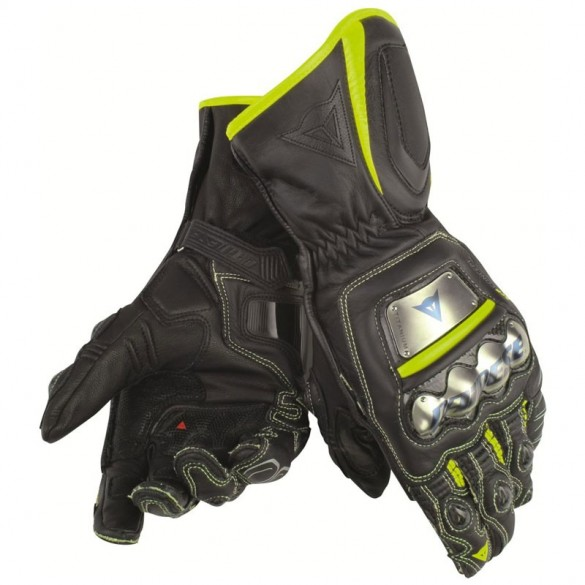 FULL METAL D1 Guanto Lungo - DAINESE