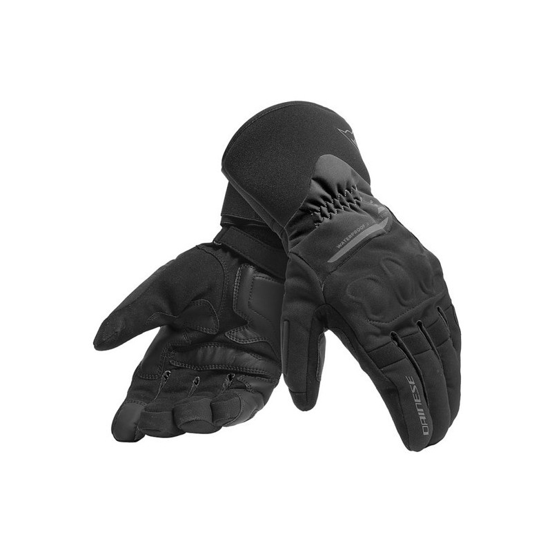 X-TOURER D-DRY Guanto Lungo - DAINESE