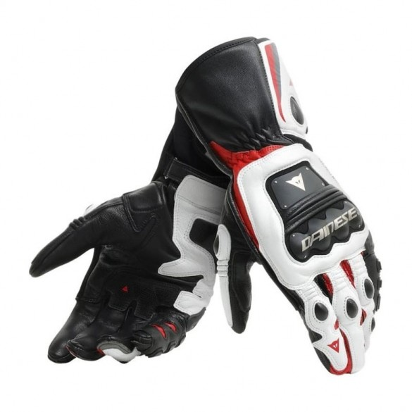STEEL-PRO Guanto Lungo - DAINESE
