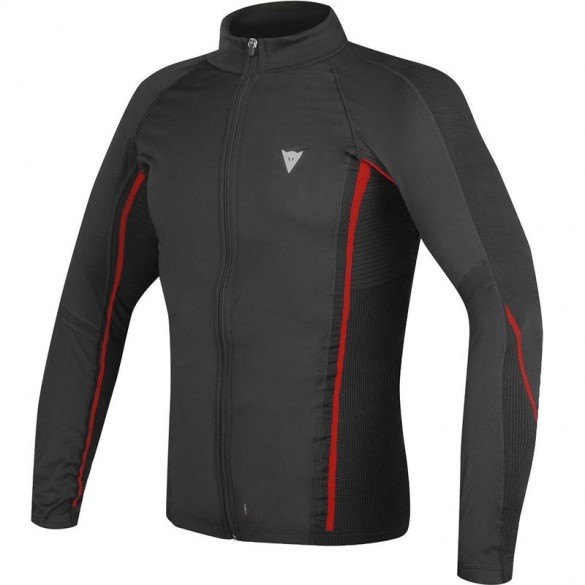 D-CORE NO-WIND THERMO TEE LS Shirt Intimo - DAINESE