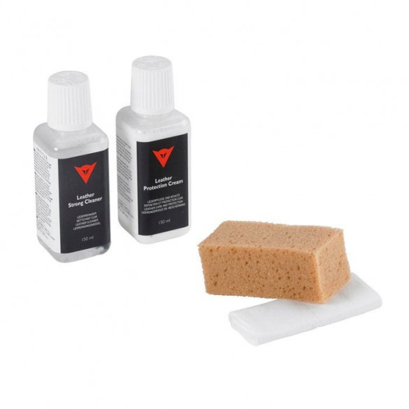 PROTECTION & CLEANING KIT Manut. - DAINESE