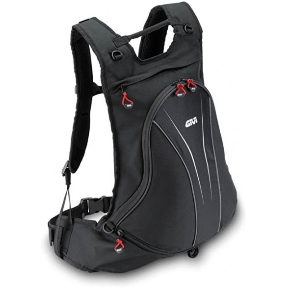 ESTENSIBILE EASY BAG 28/35 LT. Zaino - GIVI