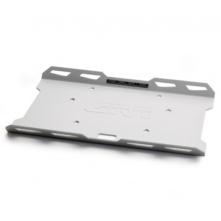 Portaborse Alluminio - GIVI