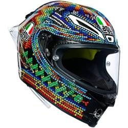 PISTA GP R Rossi Winter 2018 - AGV