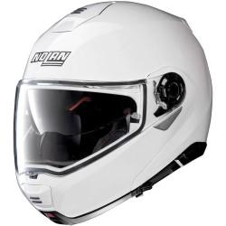 N100-5 CLASSIC N-COM White - NOLAN