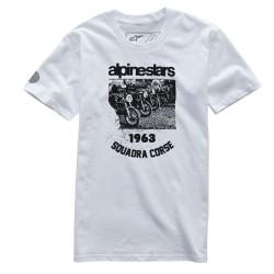 CREW Shirt - ALPINESTARS