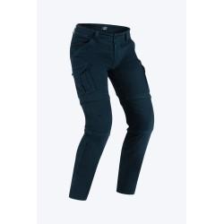 SANTIAGO ZIP Pant 1s con gamba staccabil - PROMO