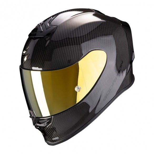 EXO-R1 CARBON AIR SOLID - SCORPION