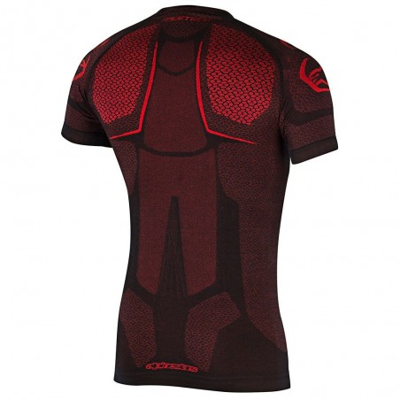 RIDE TECH TOP SS SUMMER Shirt Intimo - ALPINESTARS
