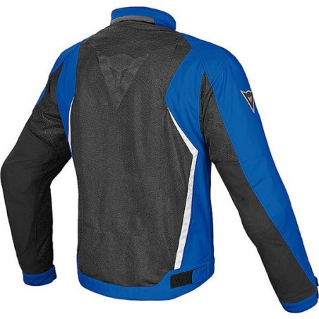 Giacca HYDRA FLUX D-DRY Nero Blue - DAINESE
