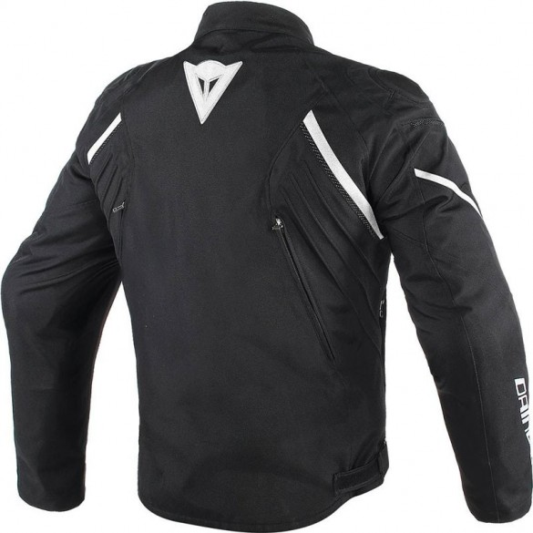 Giacca AVRO D2 LADY Nero - DAINESE