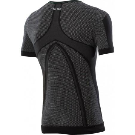T-SHIRT GIROCOLLO LIGHT Shirt Intimo - SIXS