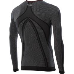 T-SHIRT GIROCOLLO THERMO LS Shirt Intimo - SIXS