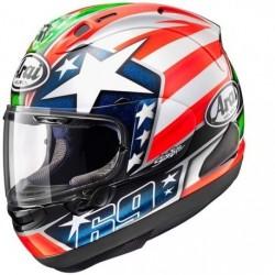 Casco RX-7V Nicky Hayden - ARAI