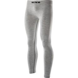 Pantalone LUNGO MERINOS Intimo - SIXS