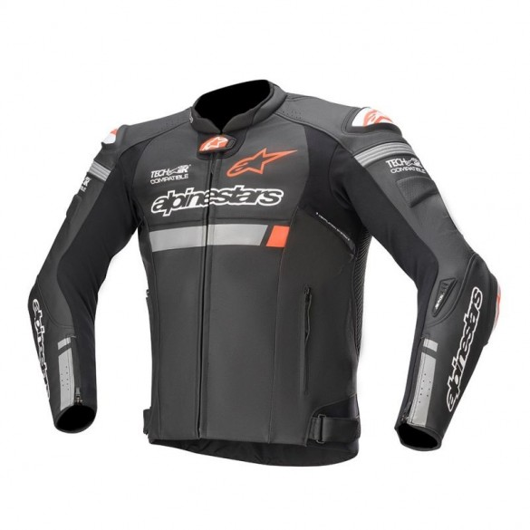 MISSILE IGNITION LT S - ALPINESTARS