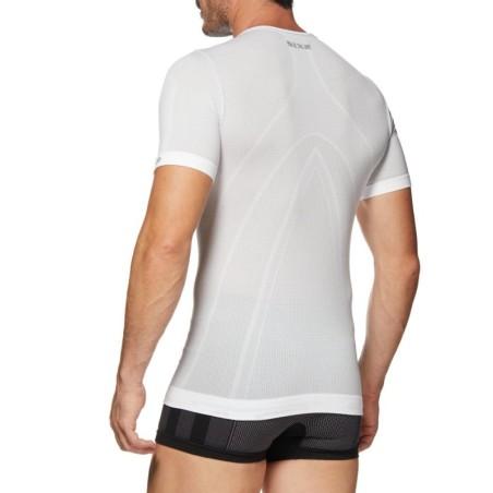 T-SHIRT GIROCOLLO LIGHT SS Shirt Intimo - SIXS