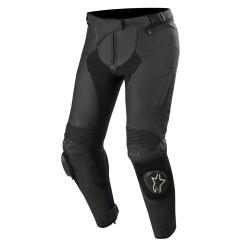 Pantalone STELLA MISSILE V2 Nero - ALPINESTARS