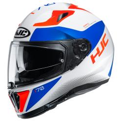 I70 TAS - HJC