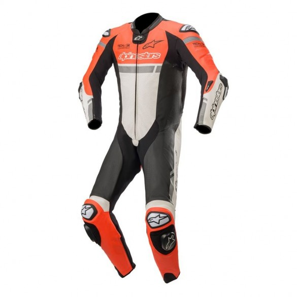 MISSILE IGNITION Tuta 1s bag - ALPINESTARS