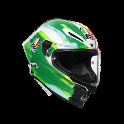 Casco PISTA GP RR SPECIAL MUGELLO 2019 - AGV