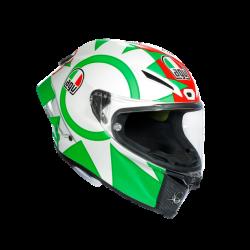Casco PISTA GP R Rossi Mugello 2018 - AGV