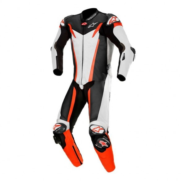 GP TECH V3 TECH-AIR Tuta 1s - ALPINESTARS