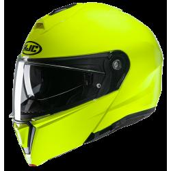 Casco i90 Fluo Yellow - HJC