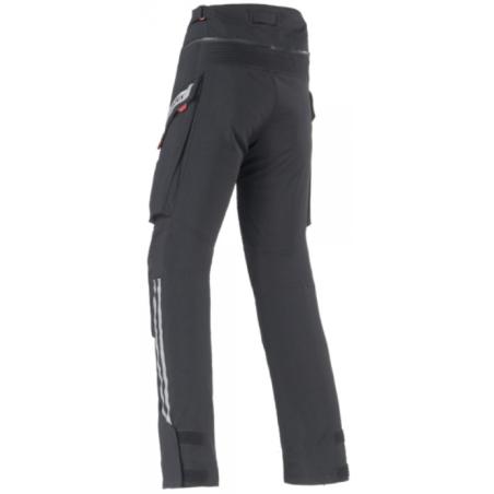 Pantalone GTS-4 WP Nero - CLOVER