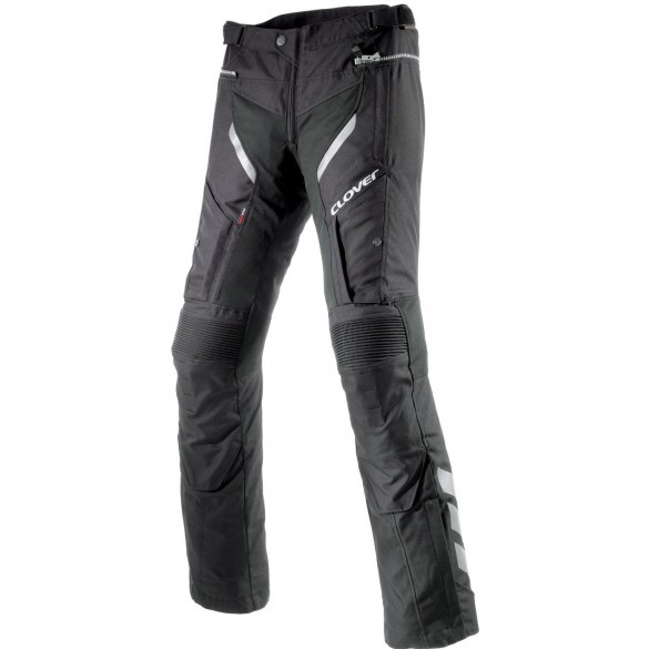 Pantalone LIGHT-PRO LADY WP Nero - CLOVER