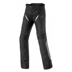 Pantalone LIGHT-PRO 3 LADY WP Nero - CLOVER