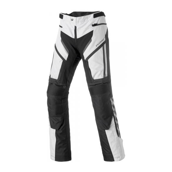 Pantalone LIGHT-PRO 3 WP Grigio Nero - CLOVER