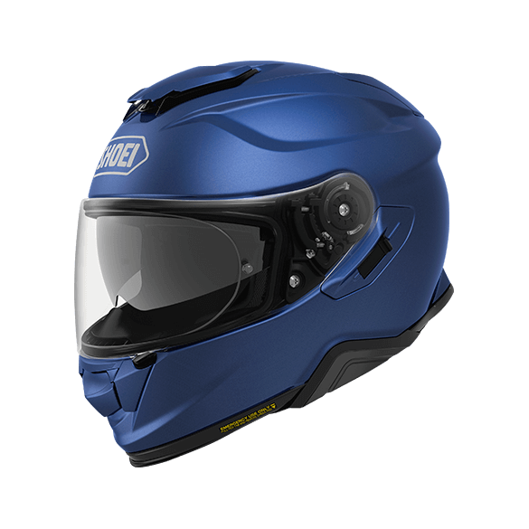 Casco GT-AIR II Blu Opaco - SHOEI