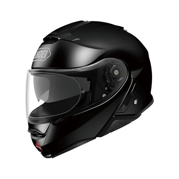 Casco NEOTEC II Nero - SHOEI