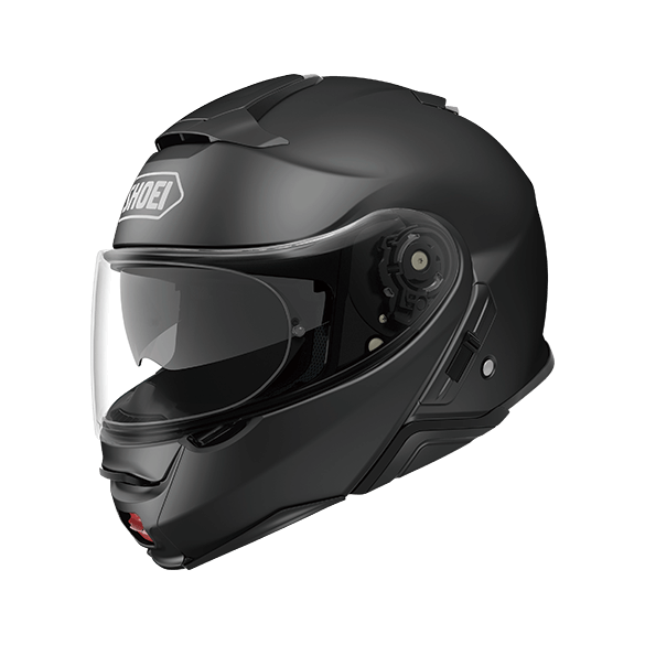 Casco NEOTEC II Nero Opaco - SHOEI