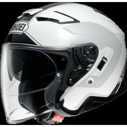 Casco J-CRUISE 2 ADAGIO TC-6 Bianco Nero - SHOEI