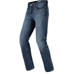 Pantalone Jeans J-TRACKER Blu - SPIDI