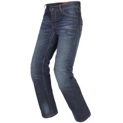 Pantalone Jeans J-STRONG Blu - SPIDI