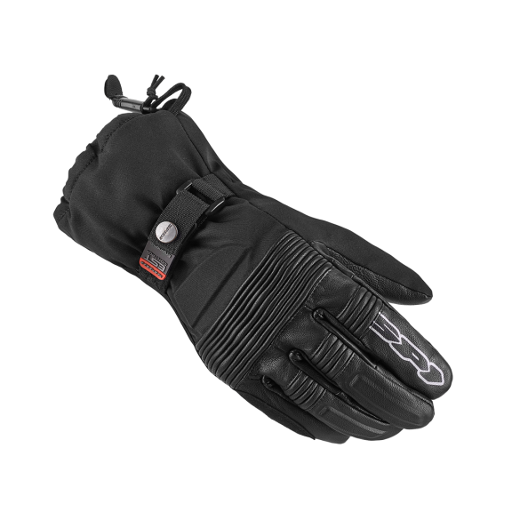 Guanto Lungo GLOBETRACKER H2OUT Nero - SPIDI