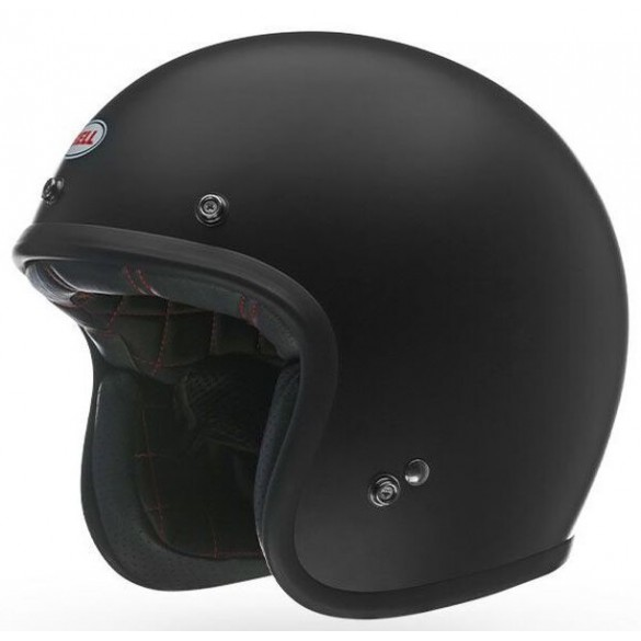 Casco CUSTOM 500 Nero Opaco - BELL