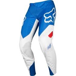 Pantaloni 360 KILA Blu Bianco Rosso - FOX