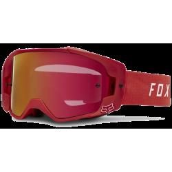 Maschera VUE Rosso - FOX