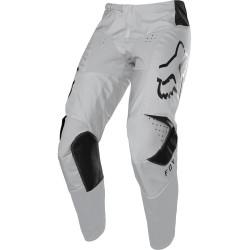 Pantalone 180 PRIX Grigio Nero - FOX